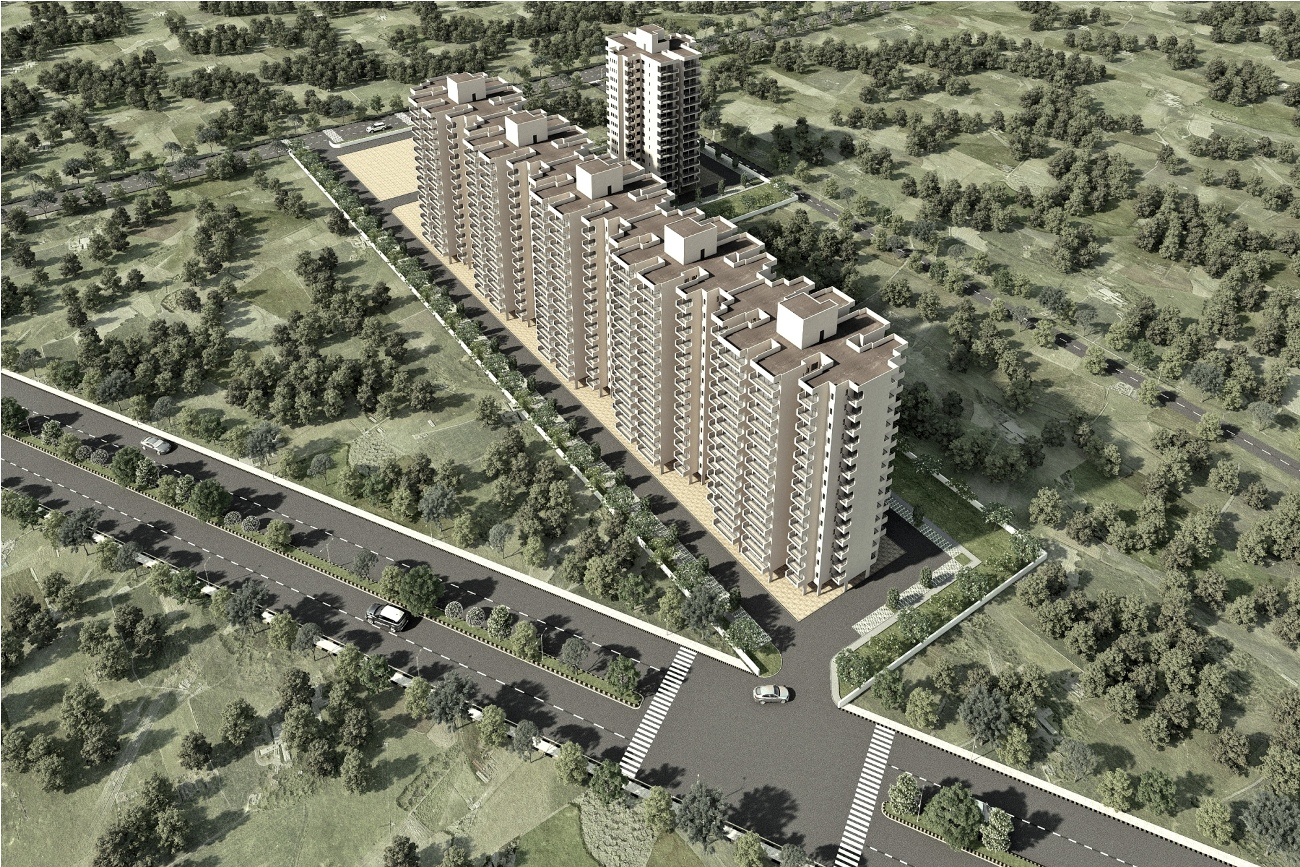 Ananda Affordable Housing - Gurugram R1