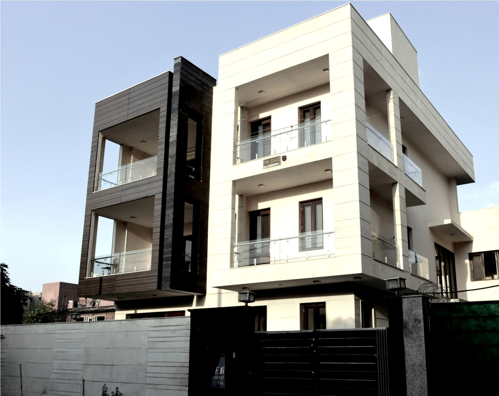 Sushant Lok II House Gurugram
