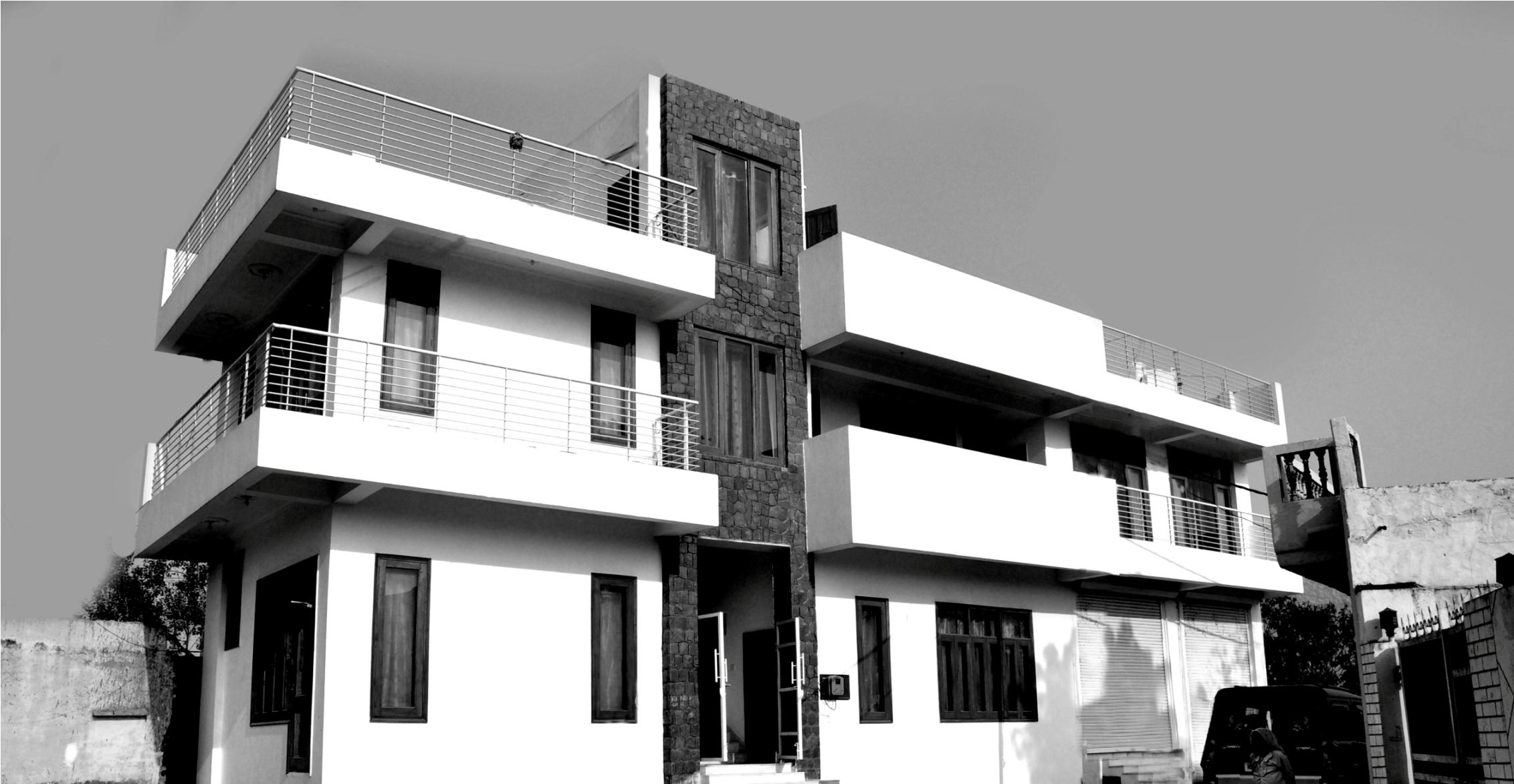 Hare Krishna Villa - Gurugram R1