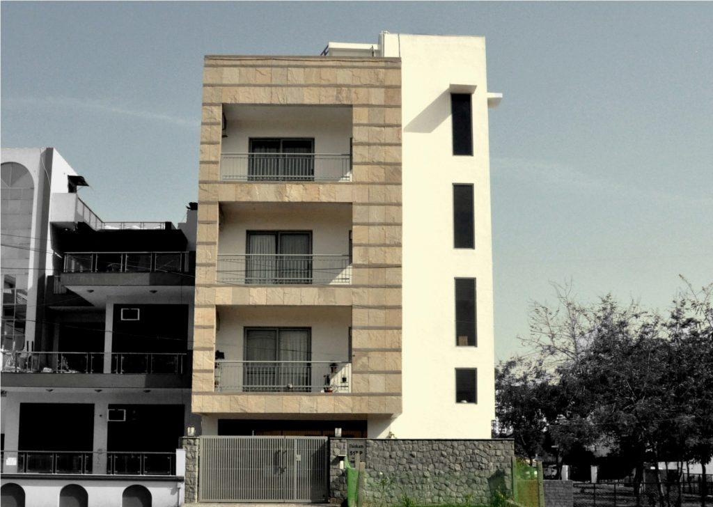 Hooda House Gurugram