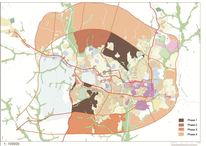 Kaduna Strategic Spatial Plan – Nigeria