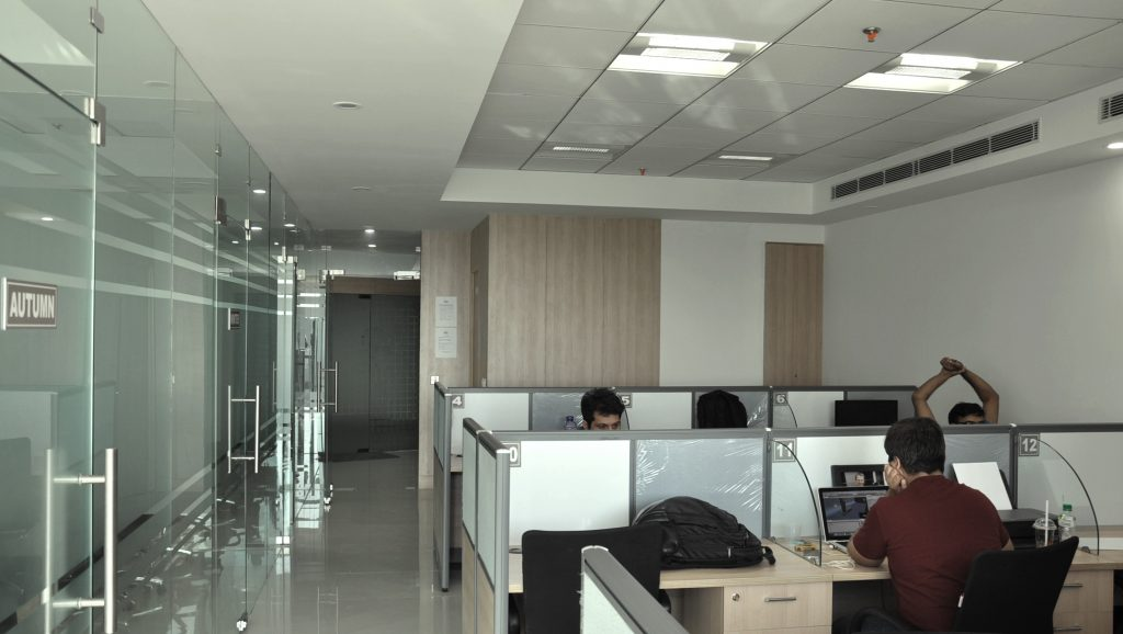 Office 425 – Gurugram