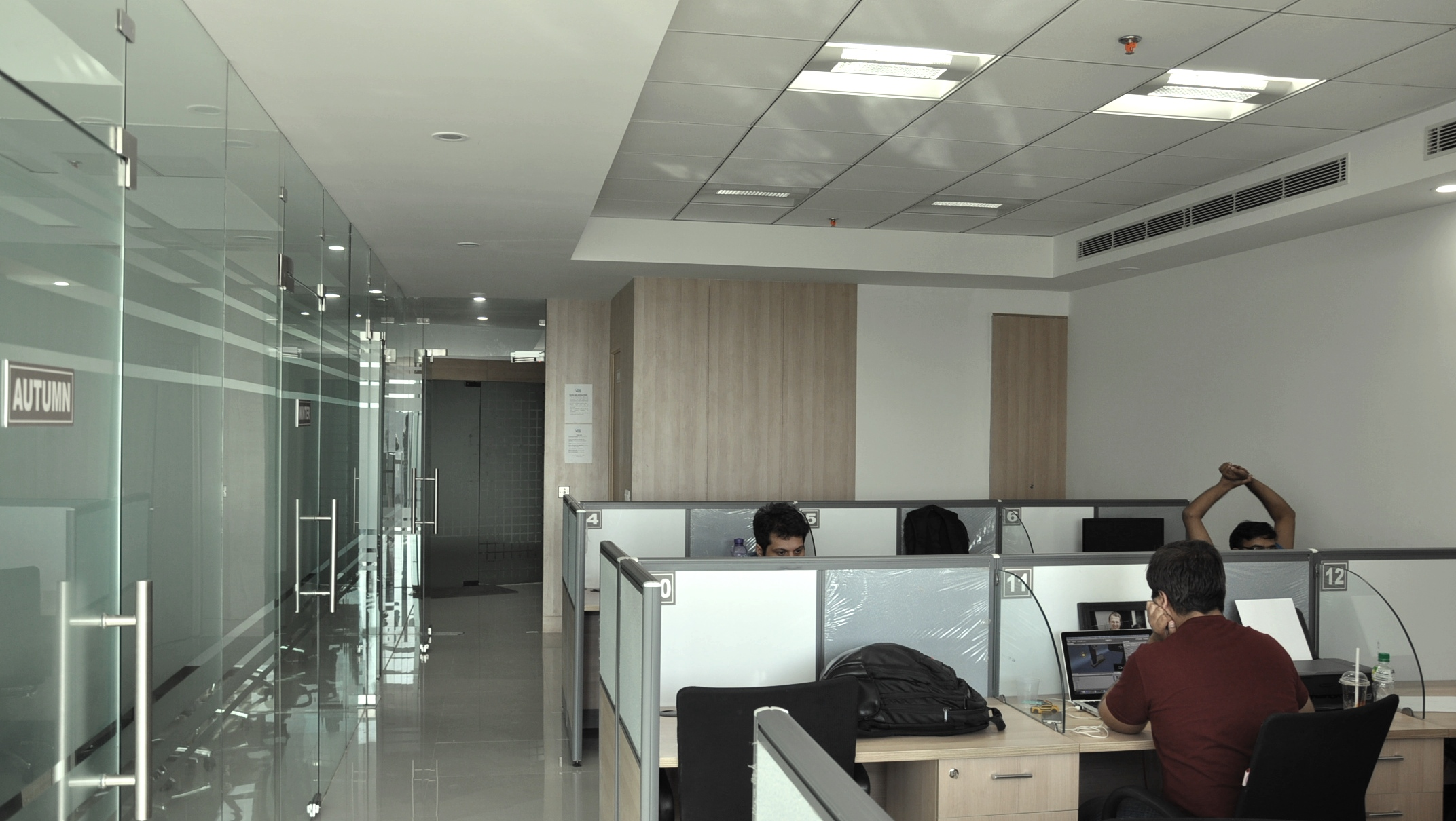 Office 425 - Gurugram