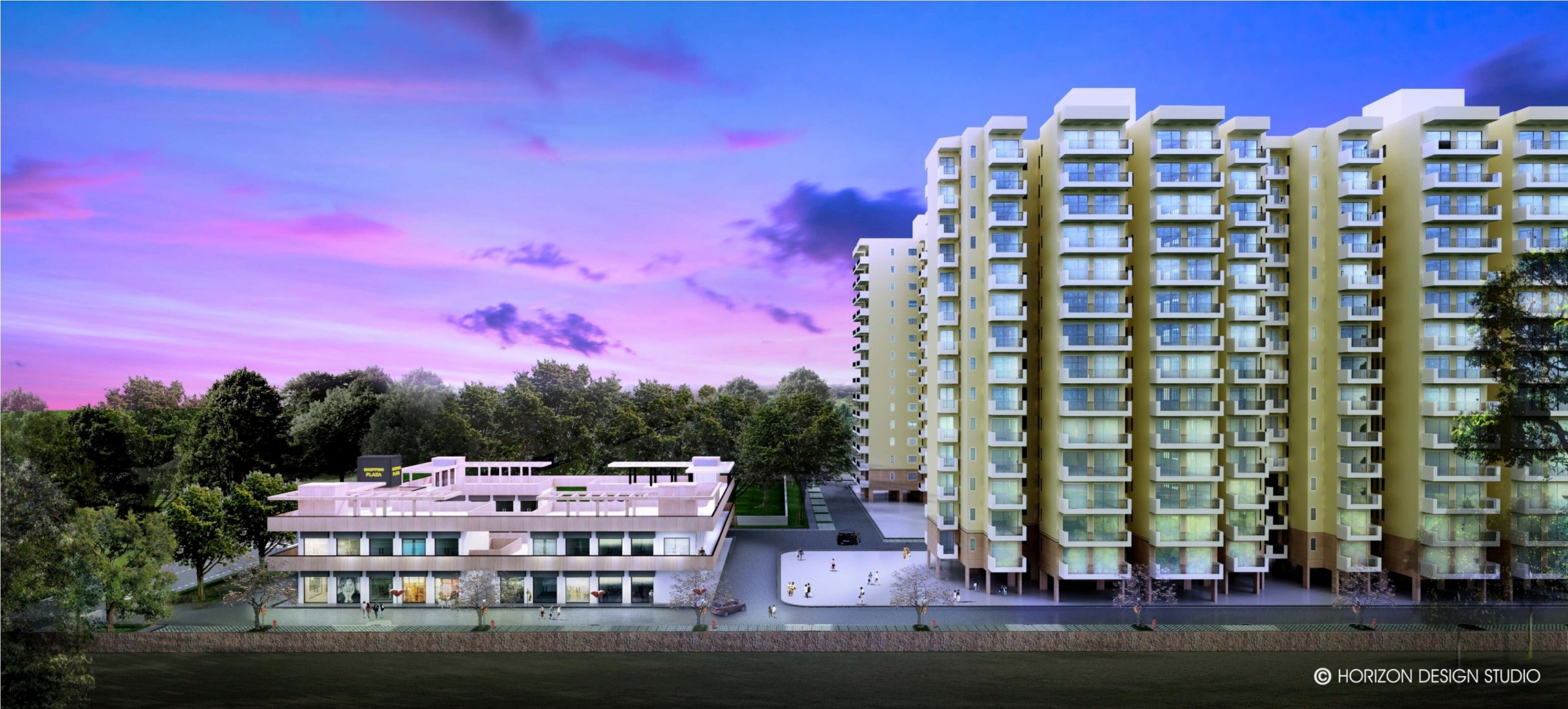 Shanti-MA Affordable Development - Gurugram R1