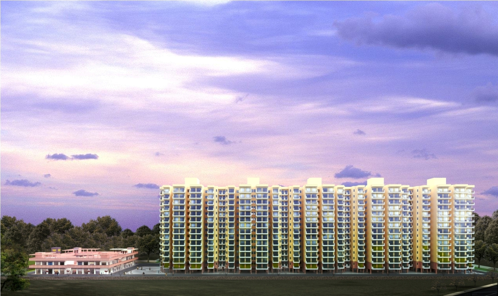 Shanti-MA Affordable Development - Gurugram - Design Stage