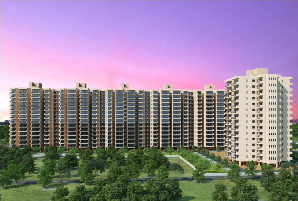 Ananda Affordable Housing – Gurugram