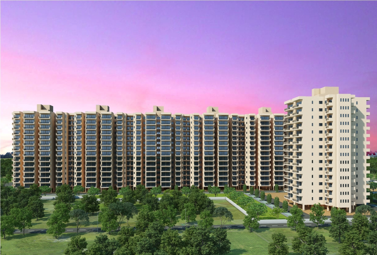 Affordable Residential Housing Development  - Gurugram - On Site