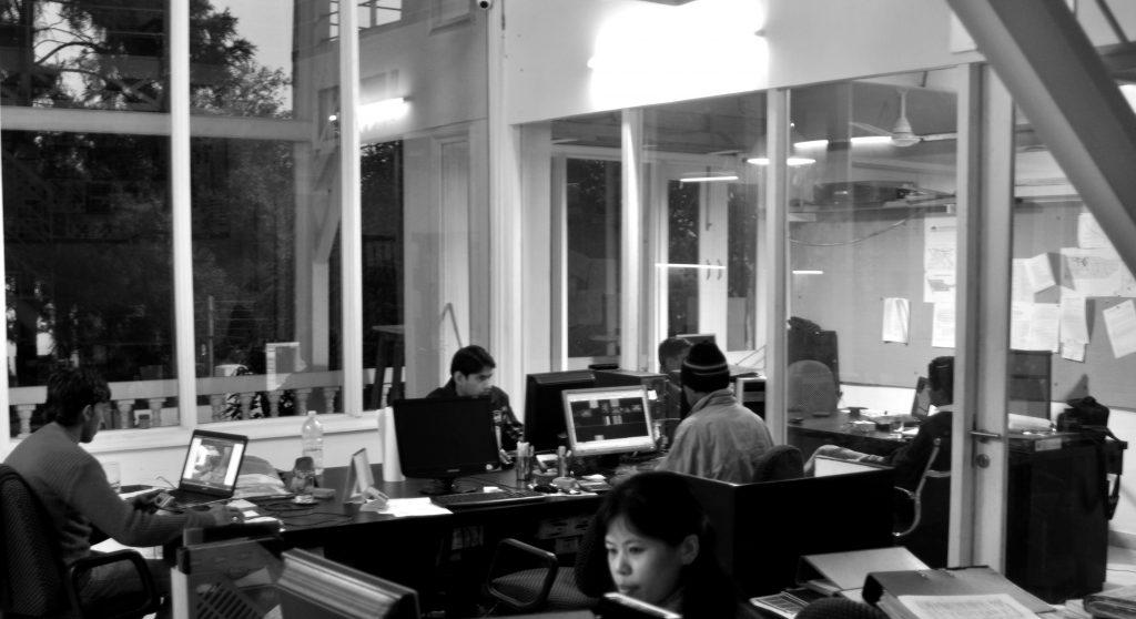 HDS Office Extension – Gurugram